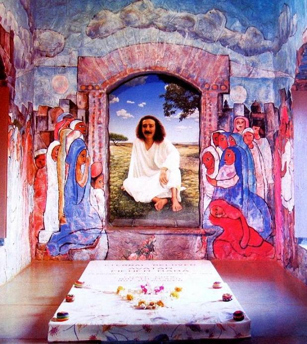 Meher Baba: His Life, Mission, Personality, Methods and
