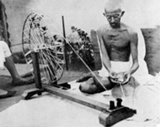 a biography of mahatma gandhi a great seeker of truth [gleanings from the writings of mahatma gandhi  autobiography, 1948, p 341  silence is a great help to a seeker after truth like myself.