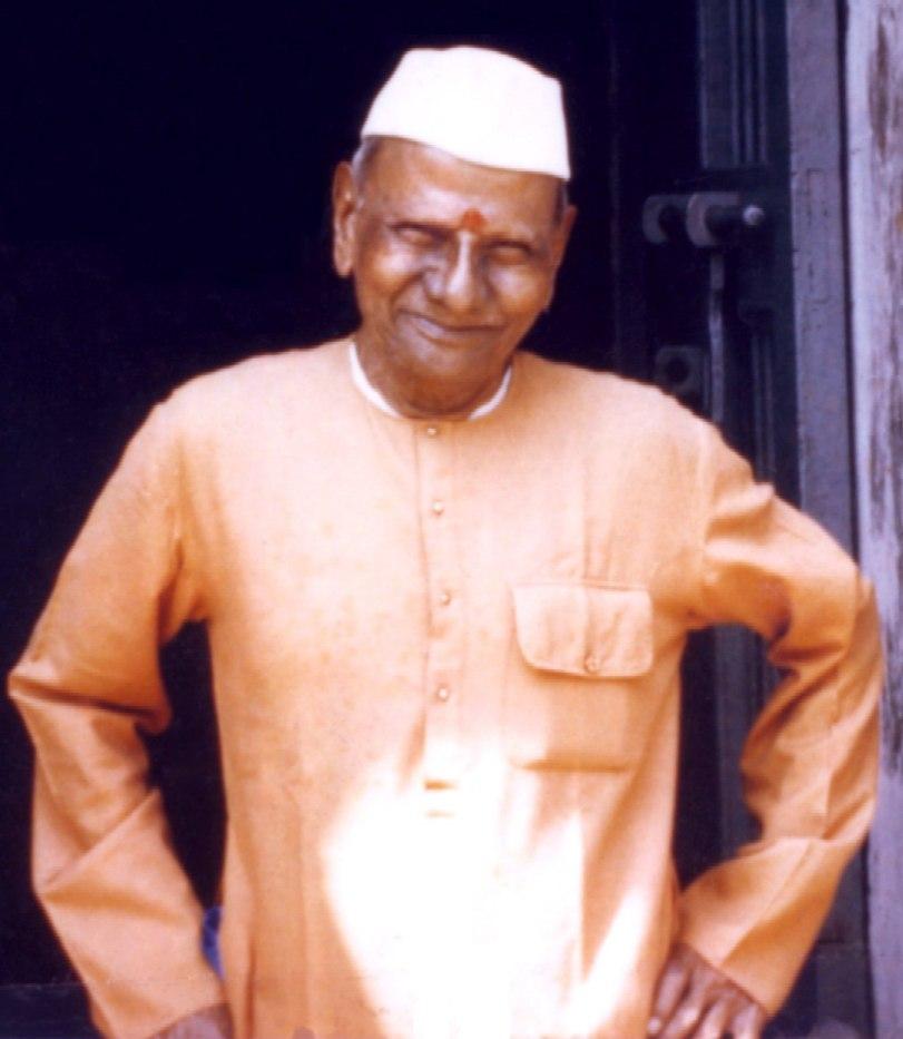 Nisargadatta Maharaj--My Recollections