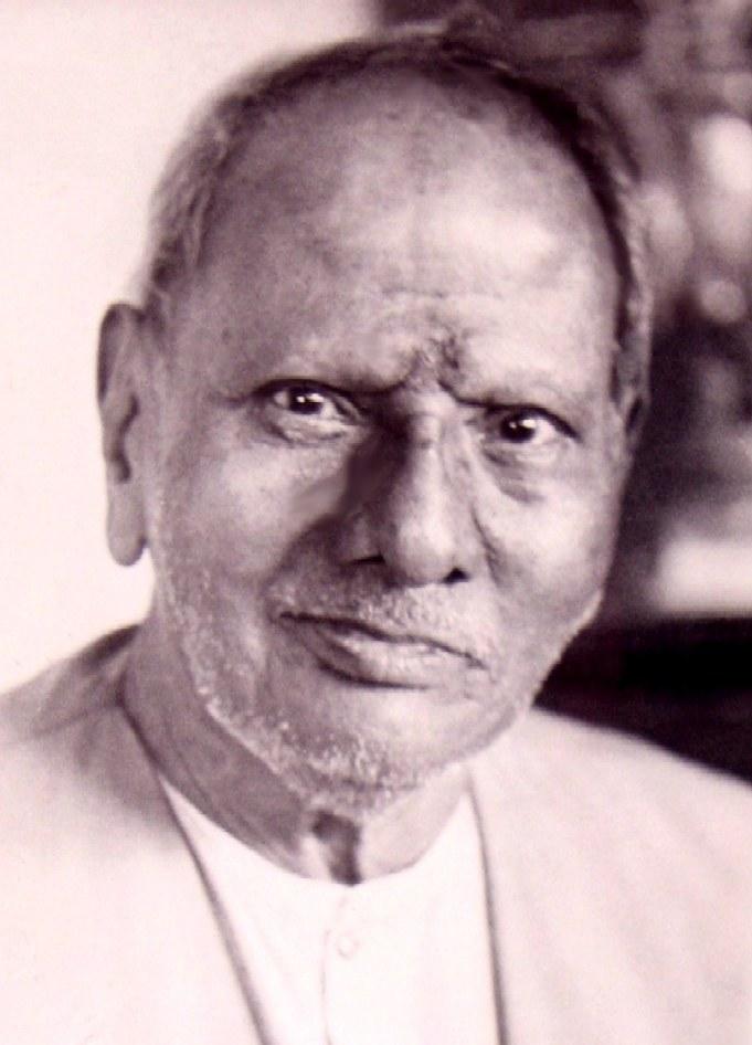 Sri Nisargadatta Maharaj, Life and Teachings